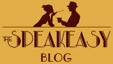 The Speakeasy Blog