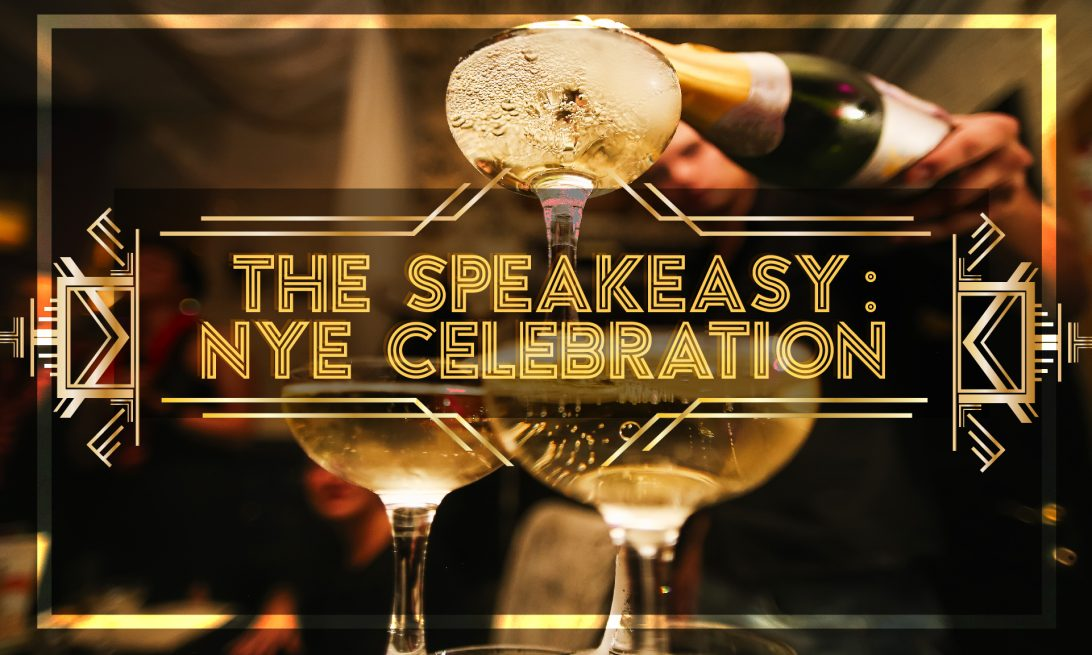 The Speakeasy: NYE Celebration